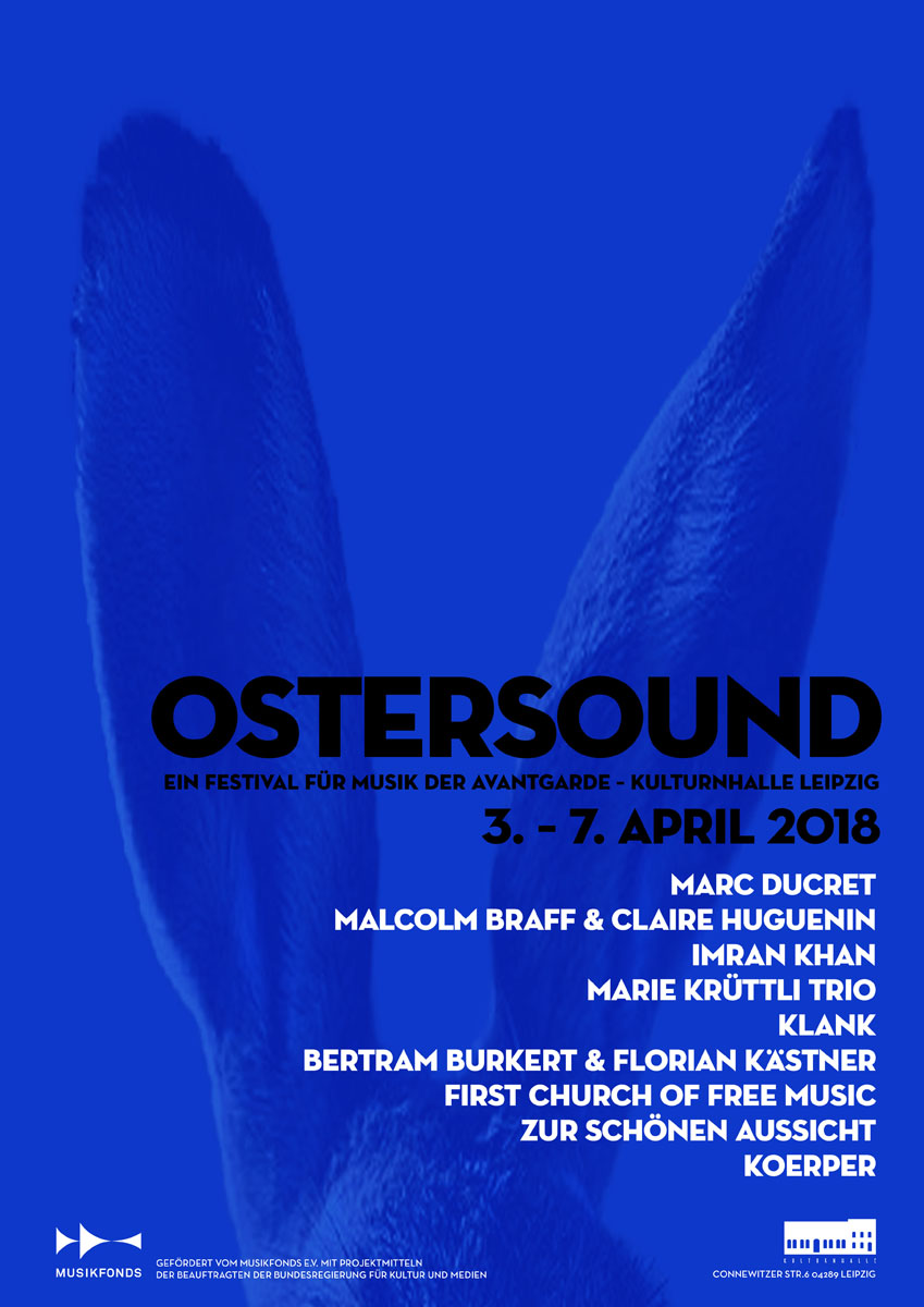 Ostersound_Plakat